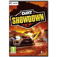 DiRT Showdown (PC) DIGITAL - PC játék