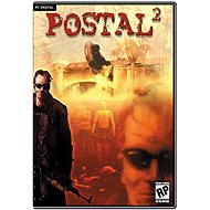 Postal 2 (PC) DIGITAL - PC játék