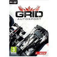 GRID Autosport (PC) DIGITAL - PC játék