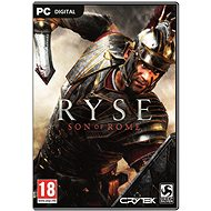 Ryse: Son Of Rome (PC) DIGITAL - PC játék
