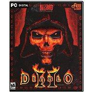 Diablo II (PC) DIGITAL - PC játék