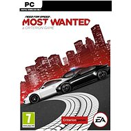 Need For Speed: Most Wanted (PC) DIGITAL - PC játék