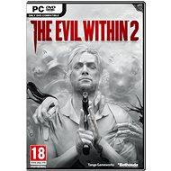 The Evil Within 2 (PC) DIGITAL - PC játék
