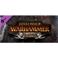 Total War: WARHAMMER - Norsca (PC) DIGITAL - Játék kiegészítő