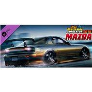 Car Mechanic Simulator 2018 - Mazda DLC (PC) PL DIGITAL - Játék kiegészítő