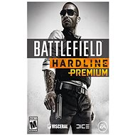 Battlefield Hardline Premium Pack (PC) DIGITAL - Játék kiegészítő