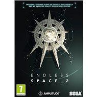 Endless Space 2 DIGITAL DELUXE (PC) DIGITAL