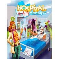 Hospital Manager (PC/MAC) DIGITAL - PC játék