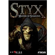 Styx: Master of Shadows (PC) DIGITAL - PC játék