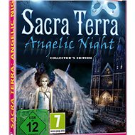 Sacra Terra: Angelic Night: Collector's Edition (PC) PL DIGITAL - PC játék