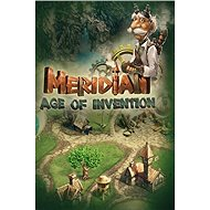 Meridian: Age of Invention (PC) PL DIGITAL - PC játék