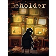 Beholder (PC/MAC/LX) PL DIGITAL - PC játék