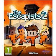 The Escapists 2 (PC/MAC/LX) DIGITAL - PC játék