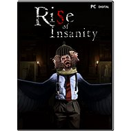 Rise of Insanity (PC) DIGITAL EARLY ACCESS - PC játék