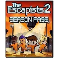 The Escapists 2 - Season Pass (PC/MAC/LX) DIGITAL - Játék kiegészítő