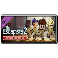 The Escapists 2 DLC – The Glorious Regime (PC/MAC/LX) DIGITAL - Játék kiegészítő