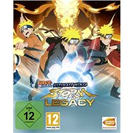 NARUTO SHIPPUDEN: Ultimate NINJA STORM Legacy (PC) DIGITAL - PC játék