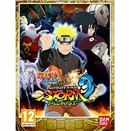 NARUTO SHIPPUDEN: Ultimate Ninja STORM 3 Full Burst HD (PC) DIGITAL - PC játék