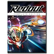 Redout - Complete Edition (PC) DIGITAL - PC játék