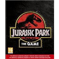 Jurassic Park: The Game (PC/MAC) DIGITAL - PC játék
