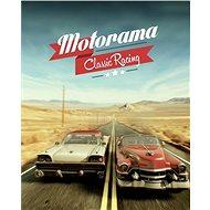 Motorama: Classic Racing (PC) DIGITAL - PC játék