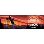 Manual Samuel Game and Soundtrack Bundle (PC/MAC/LX) DIGITAL - PC játék
