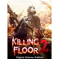 Killing Floor 2 Digital Deluxe Edition (PC) DIGITAL - PC játék