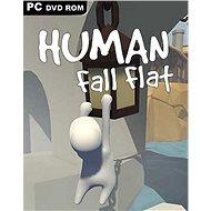 Human: Fall Flat Game and Soundtrack Bundle (PC/MAC/LX) DIGITAL - PC játék