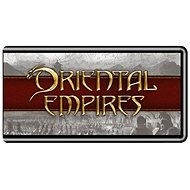 Oriental Empires (PC) DIGITAL - PC játék
