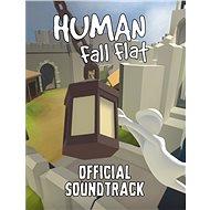 Human: Fall Flat Official Soundtrack (PC/MAC/LX) DIGITAL - Játék kiegészítő