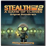 Stealth Inc 2 + Soundtrack (PC) DIGITAL - PC játék