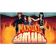 Manual Samuel (PC/MAC/LX) DIGITAL - PC játék