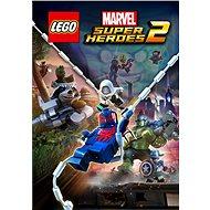 LEGO Marvel Super Heroes 2 (PC) DIGITAL - PC játék