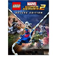 LEGO Marvel Super Heroes 2 - Deluxe Edition (PC) DIGITAL - PC játék