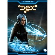 Dex (PC/MAC/LX) DIGITAL - PC játék
