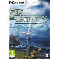 Sea Legends: Phantasmal Light (PC) DIGITAL - PC játék