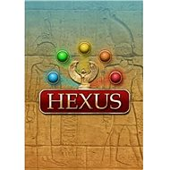 Hexus (PC) DIGITAL - PC játék