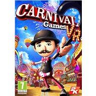 Carnival Games VR (PC) DIGITAL - PC játék