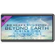 Sid Meier's Civilization: Beyond Earth - Rising Tide (MAC) DIGITAL - Játék kiegészítő