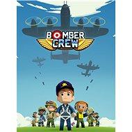 Bomber Crew (PC/MAC/LX) DIGITAL - PC játék