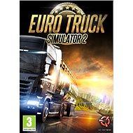 Euro Truck Simulator 2 – SchwarzmĂĽller Trailer Pack DLC (PC) DIGITAL - Játék kiegészítő
