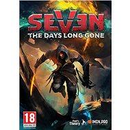 Seven: The Days Long Gone (PC) DIGITAL - PC játék