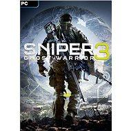 Sniper Ghost Warrior 3 (PC) DIGITAL - PC játék