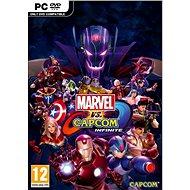 Marvel vs Capcom Infinite Deluxe Edition (PC) DIGITAL - PC játék
