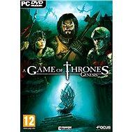 A Game of Thrones - Genesis (PC) DIGITAL - PC játék