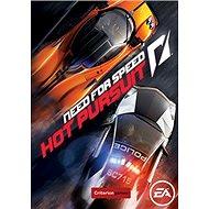 PC játék Need for Speed Hot Pursuit (PC) PL DIGITAL