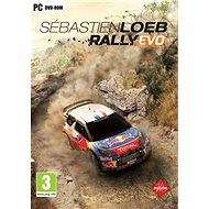 Sebastien Loeb Rally EVO (PC) PL DIGITAL - PC játék