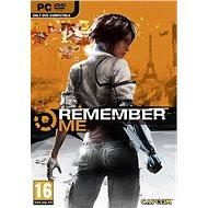 Remember Me (PC) DIGITAL - PC játék