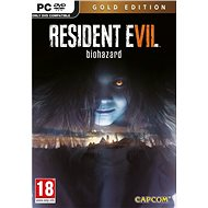 Resident Evil 7 biohazard Gold Edition (PC) DIGITAL - PC játék