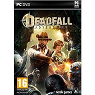 Deadfall Adventures (PC) DIGITAL - PC játék